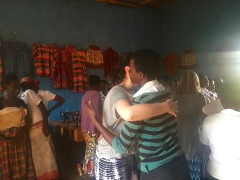 Rwanda Orphan Care