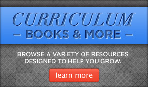 Small Group Curriciulum